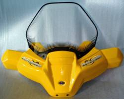 Can-Am Outlander 400 ATV Fairing