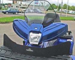 Polaris Sportsman 2008 ATV Fairing