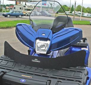 Polaris Sportsman Fairing